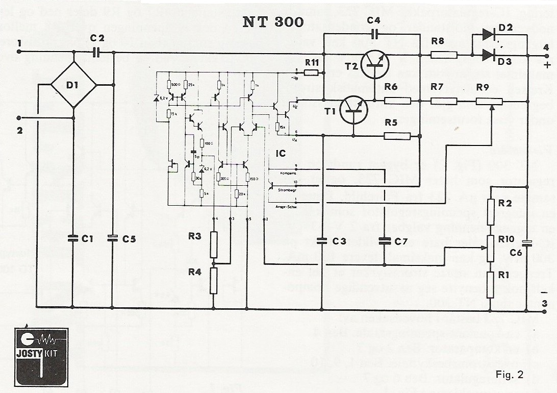 Jostykit Diagram Schematics York Wiring B1hp