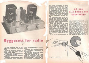 heathkit radio